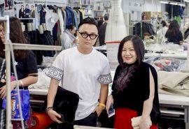 Khám phá các nguồn hàng thời trang phổ biến cho dân kinh doanh