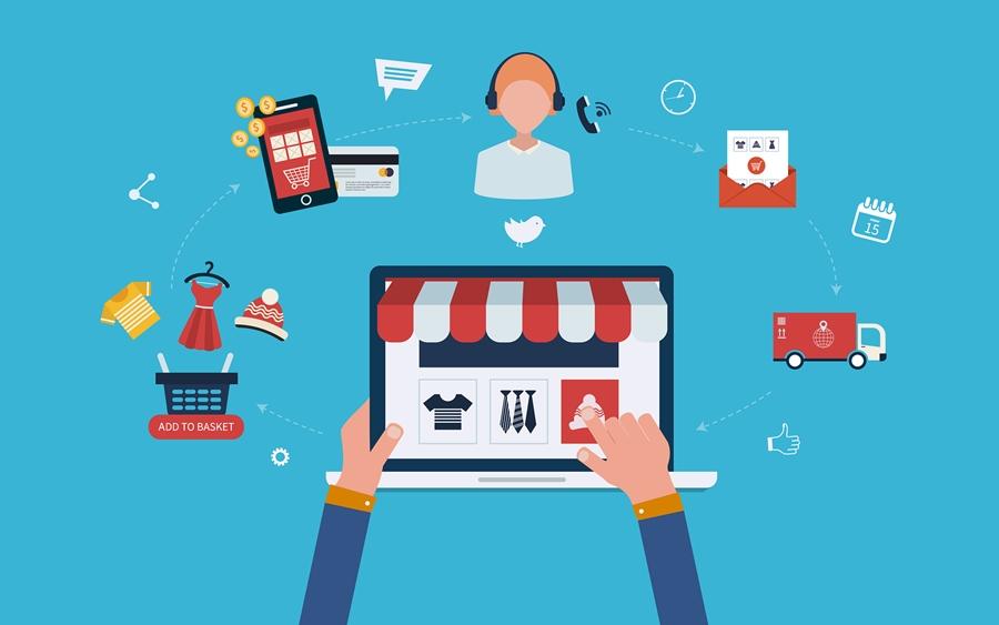 Bán hàng online nên bán gì chạy nhất hiện nay 2018