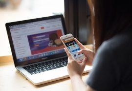 Kinh doanh online gì bây giờ để có thể gặt hái lợi nhuận cao ?