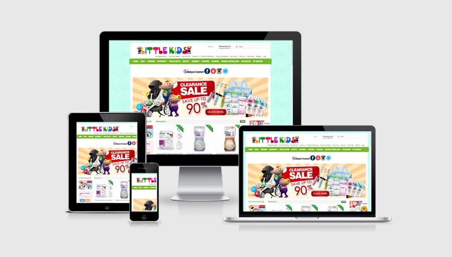 Kinh nghiệm bán quần áo trẻ em online mới nhất 2018