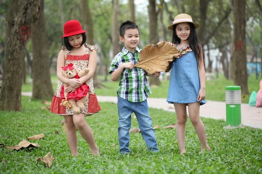 Kinh nghiệm bán quần áo trẻ em online hiệu quả