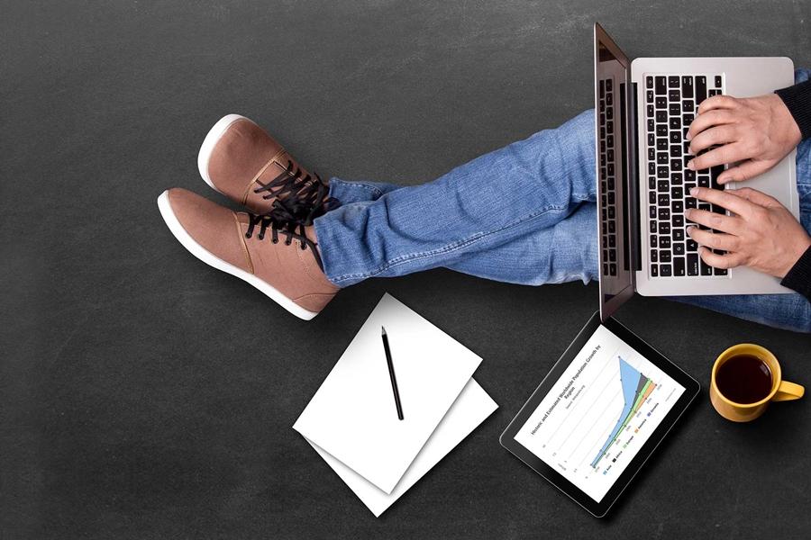 Bí quyết kinh doanh đồ gia dụng online hiệu quả