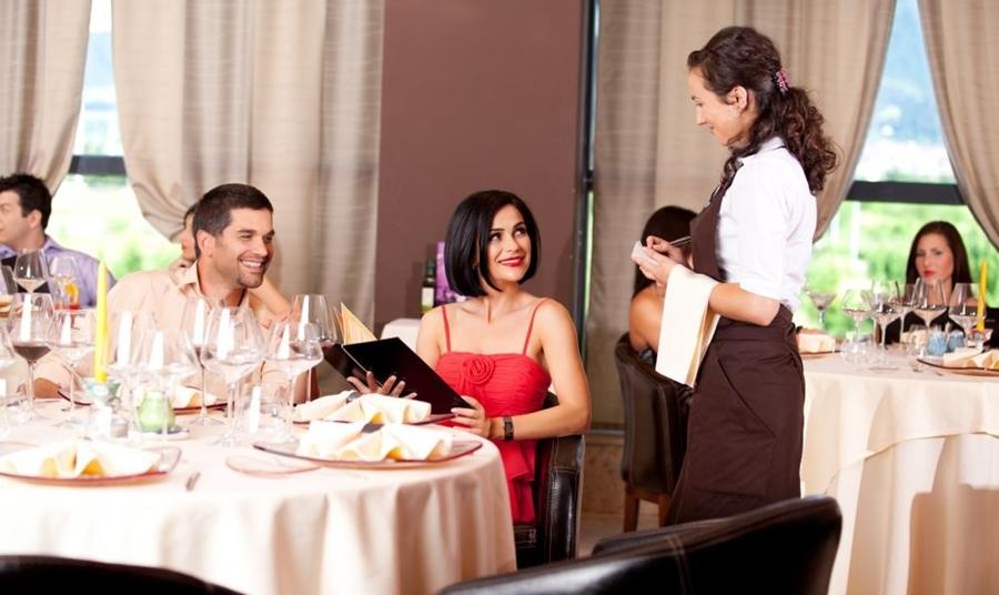 Một số kinh nghiệm kinh doanh nhà hàng
