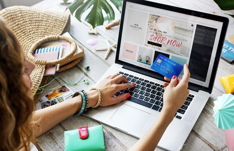 Các cách kinh doanh online thành công hiện nay