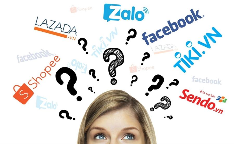 Các cách kinh doanh online thành công