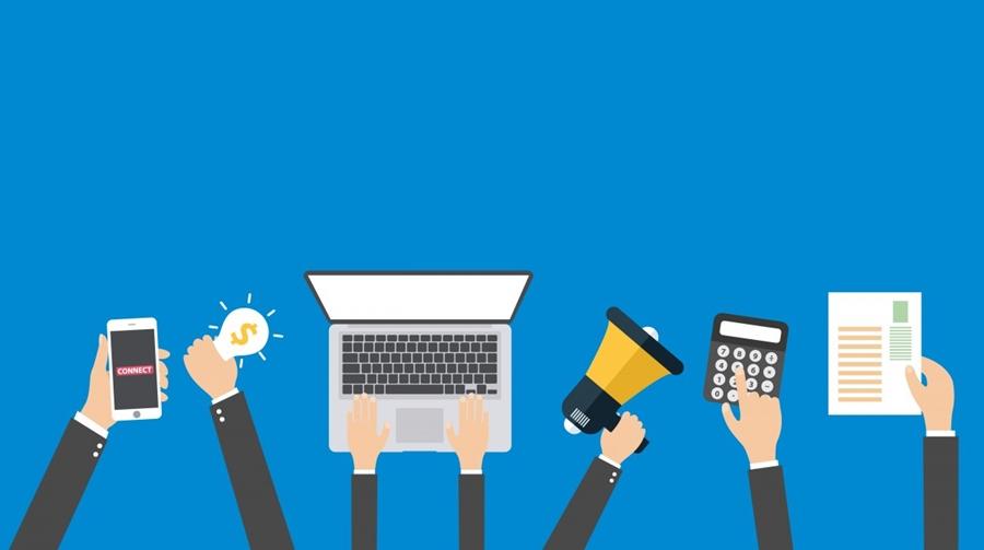 Một số cách kinh doanh online hiệu quả
