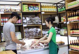 Cách mở cửa hàng thực phẩm sạch từ A đến Z hiệu quả