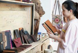 Bí quyết kinh doanh đồ handmade thu hút khách hiệu quả (P1)