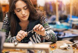 Bí quyết kinh doanh đồ handmade thu hút khách hàng hiệu quả (P2)