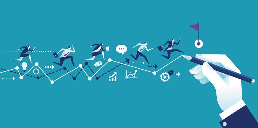 Bí quyết kinh doanh online thành công gia tăng doanh số bán hàng