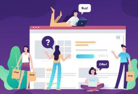 1001 cách bán hàng online hiệu quả nhất cho người mới bắt đầu (P2)