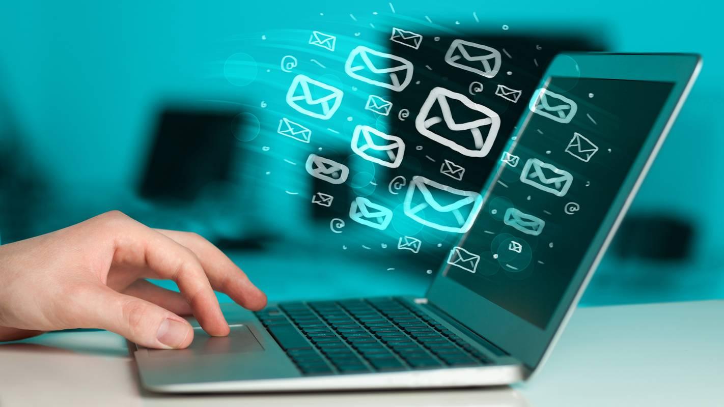 Cách bán hàng online hiệu quả qua Email