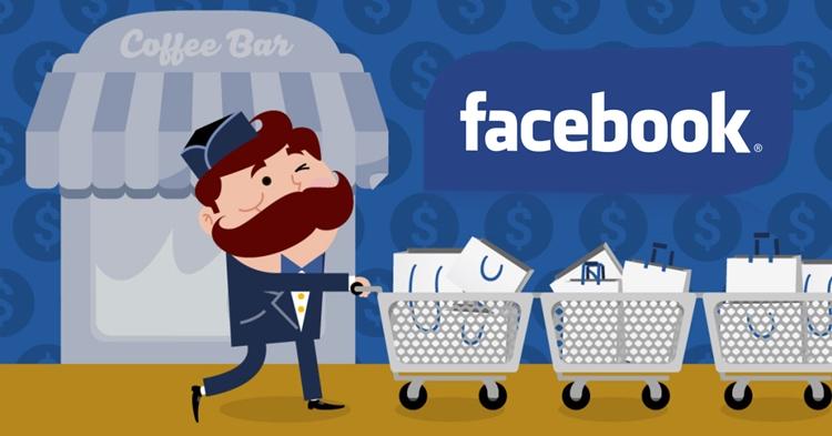 Cách bán hàng online hiệu quả trên Facebook