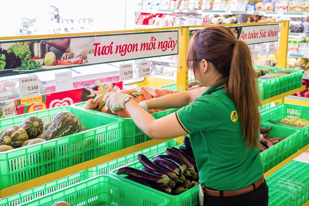 Cách vận hành cửa hàng thực phẩm sạch gia tăng khách hàng nhanh chóng