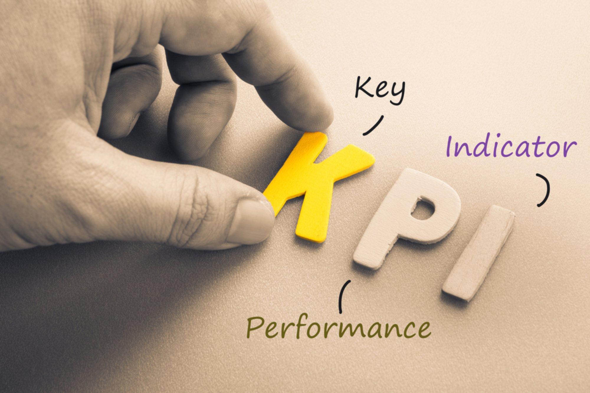 KPI là gì và cách tính KPI