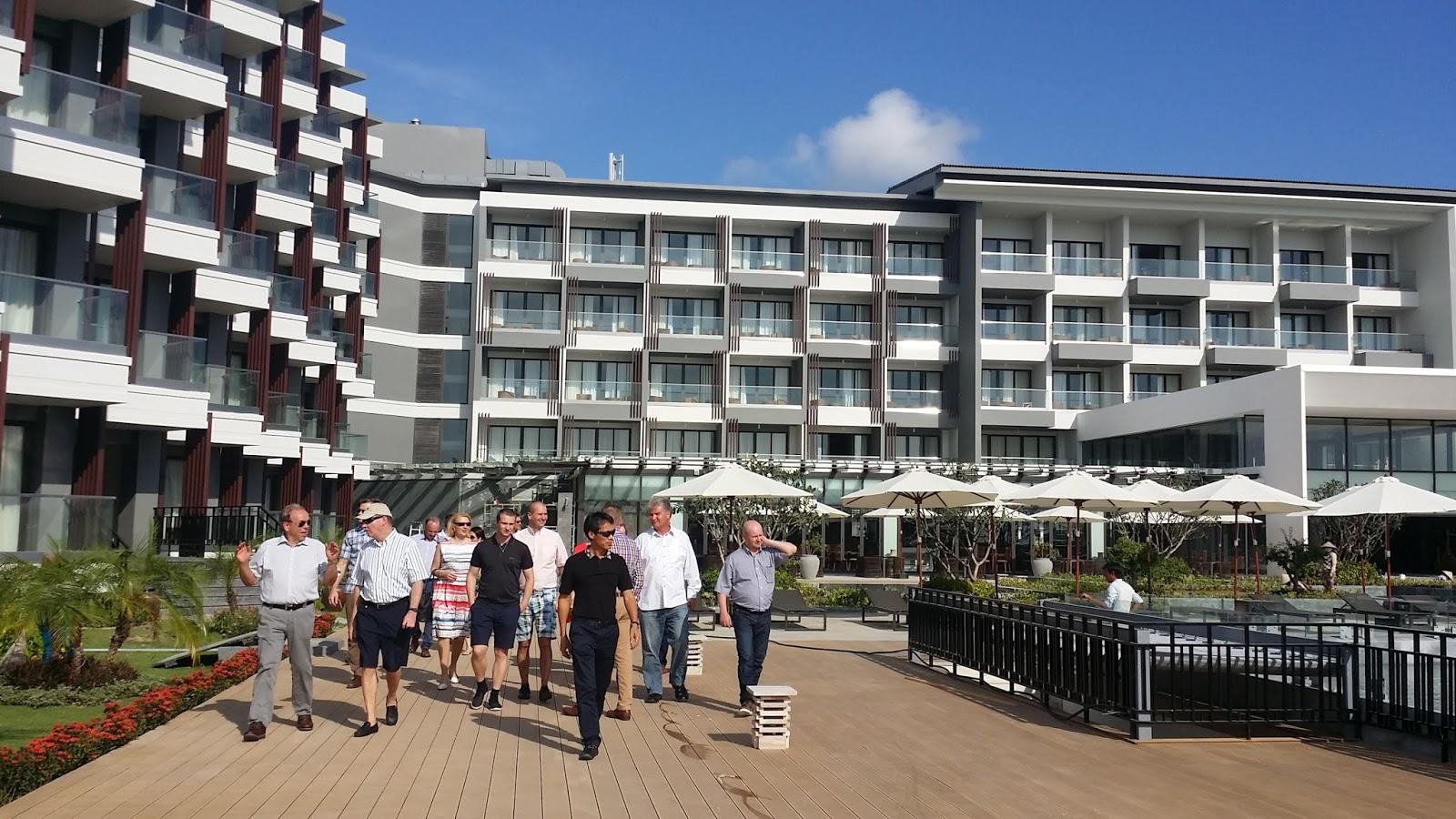 Kinh doanh khách sạn – Cơ hội và thách thức đối với người khởi nghiệp