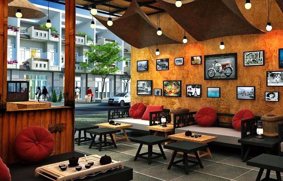 Kinh doanh quán cafe cần chuẩn bị gì để thành công