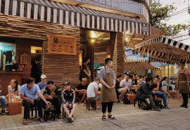 Các kinh nghiệm mở quán cafe giúp thu hút khách hàng hiệu quả (P2)