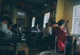 Các kinh nghiệm mở quán cafe giúp thu hút khách hàng hiệu quả (P1)