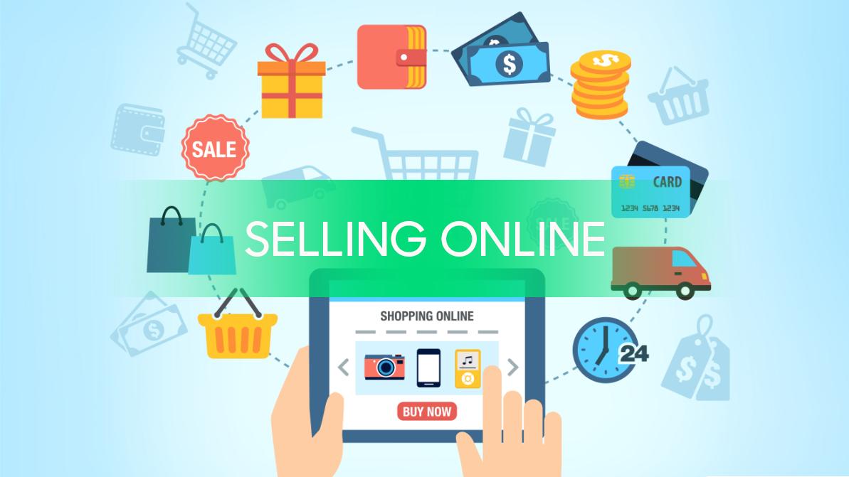 Các bước bán hàng online cho người mới bắt đầu kinh doanh (P2)