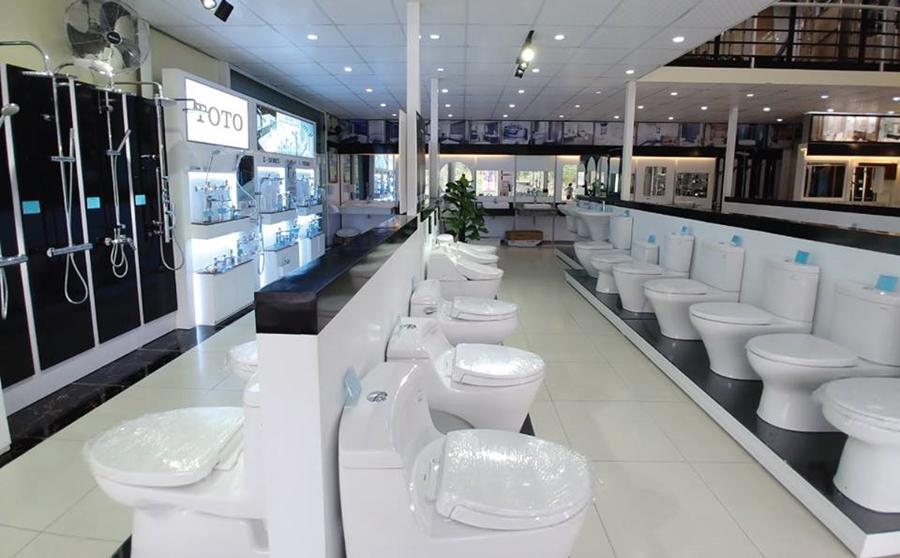 Các bước mở cửa hàng thiết bị vệ sinh hiệu quả