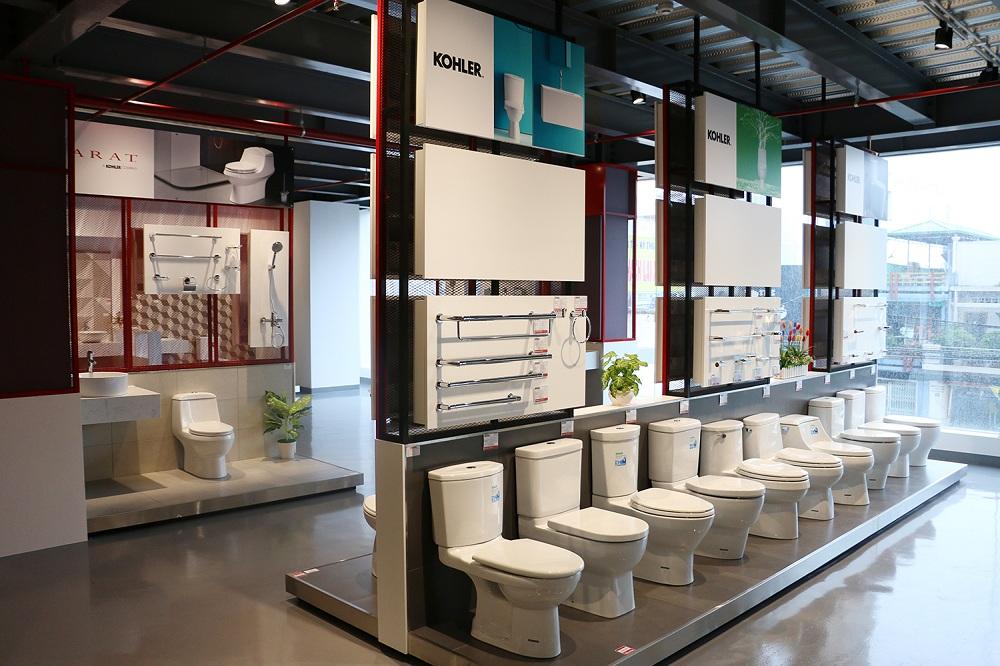 Các bước mở cửa hàng thiết bị vệ sinh từ A đến Z khi mới kinh doanh