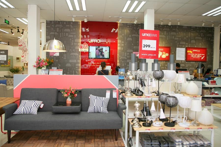 Lập kế hoạch kinh doanh nội thất