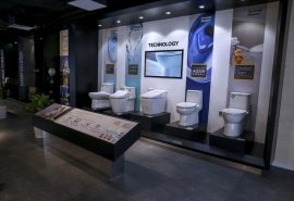 Kinh nghiệm kinh doanh thiết bị vệ sinh hiệu quả khi mở cửa hàng