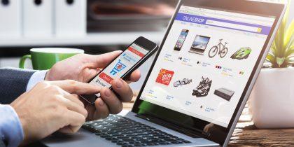Bán hàng online là gì và tại sao nên bán hàng online ?