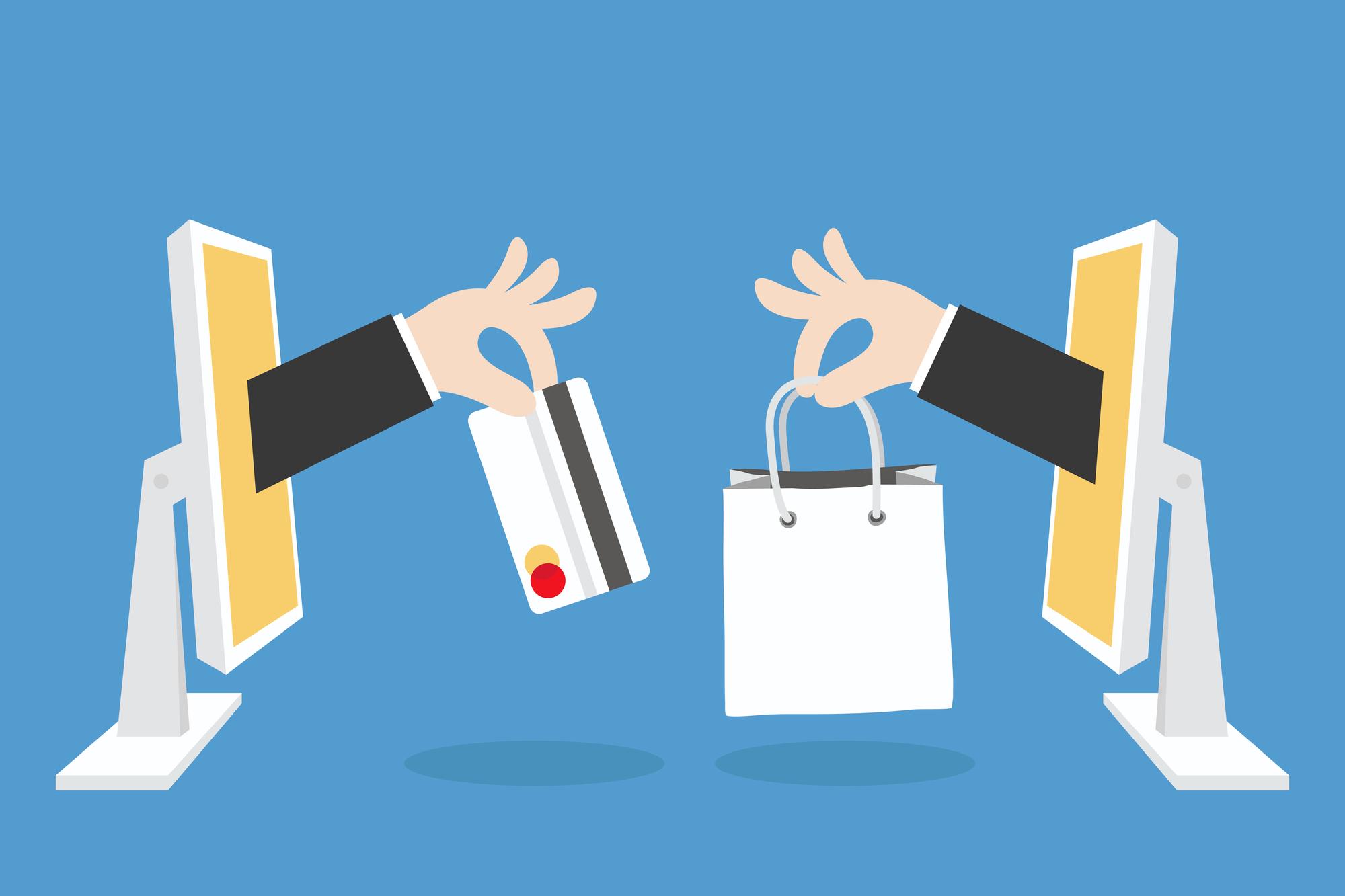 Bán hàng online là gì và hiệu quả của bán hàng online