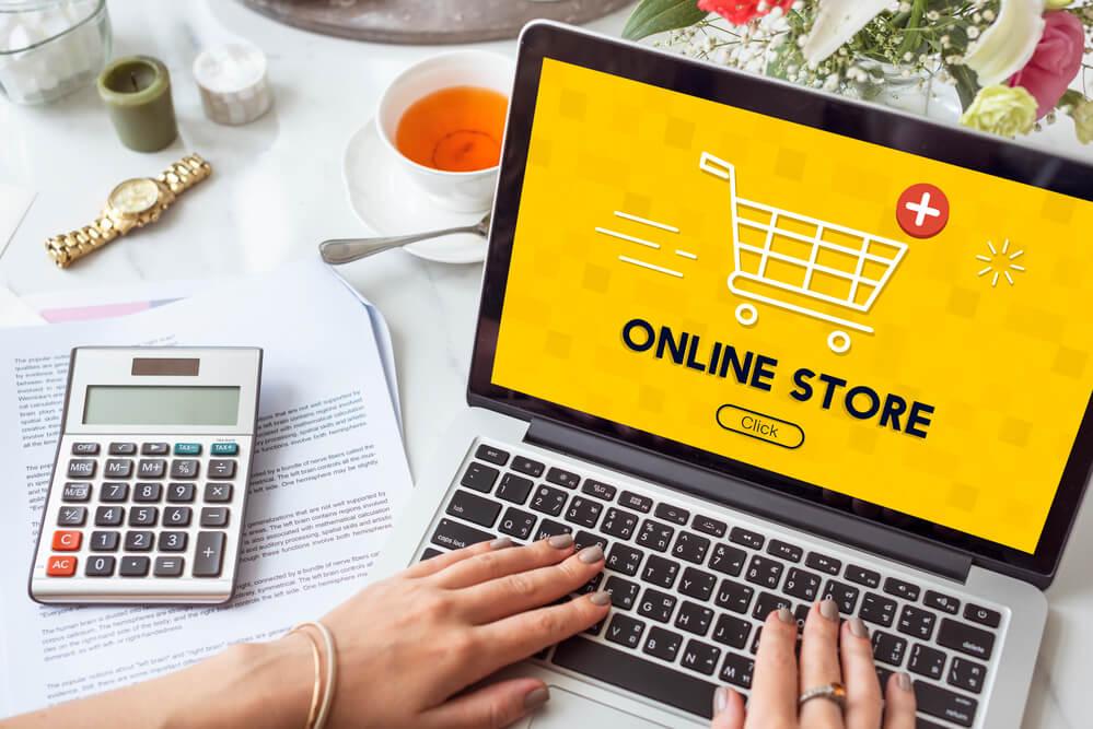 kinh doanh rau sạch online