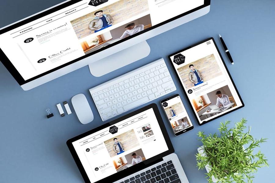 kinh doanh trang sức bạc online
