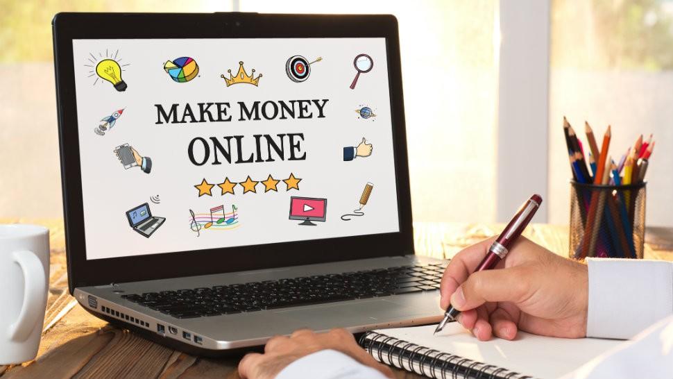 Cẩm nang kiếm tiền online từ A đến Z