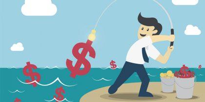 Cẩm nang kiếm tiền online từ A đến Z cho người mới bắt đầu
