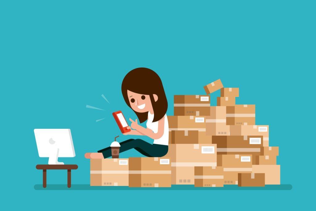 Cẩm nang kiếm tiền online 2019
