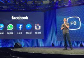 Xu hướng kinh doanh online mới trước sự thay đổi của Facebook