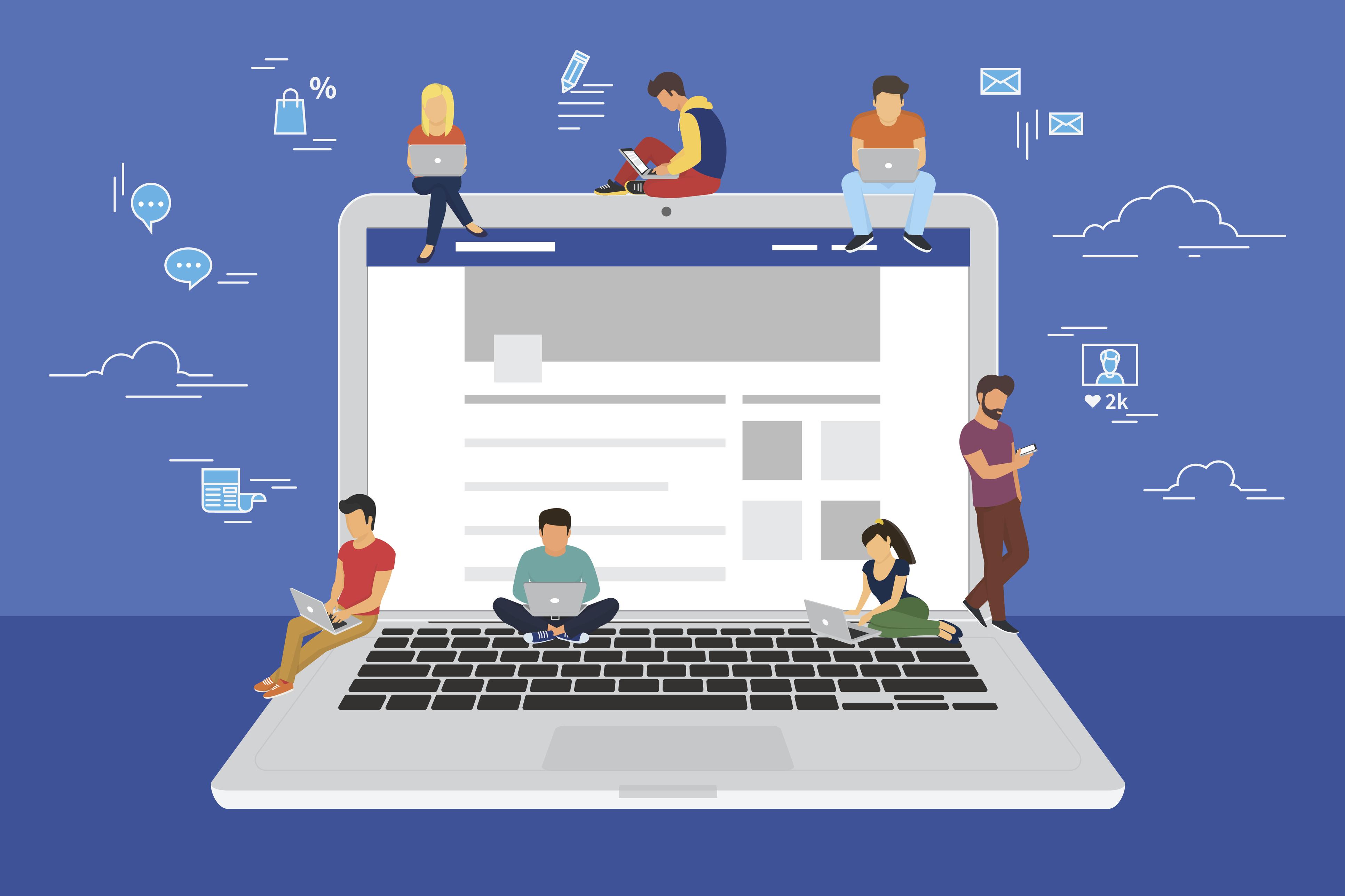 Kinh doanh online 4.0: Những điều bạn cần biết