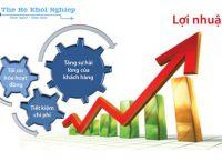 Giải pháp tăng doanh thu và lợi nhuận cực đơn giản cho mọi doanh nghiệp