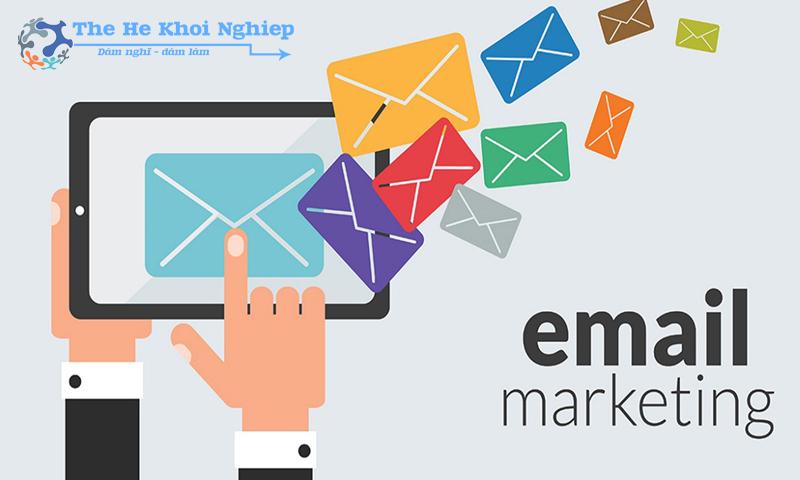 Email marketing là cách gia tăng doanh số hiệu quả cho doanh nghiệp B2B