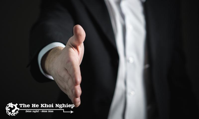 Đừng để mất đi cơ hội kinh doanh quý giá vì một bài giới thiệu bản thân chưa tốt