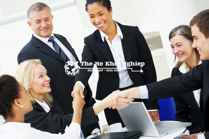 3 cách mở rộng mối quan hệ cho người mới khởi nghiệp!