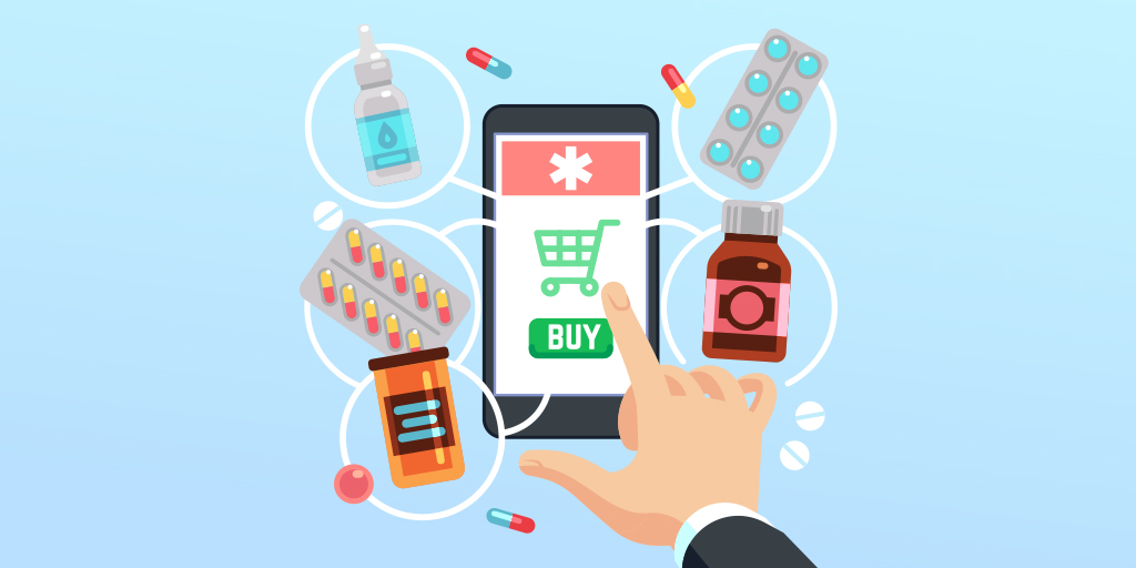 Kinh doanh online dược phẩm, tại sao không?