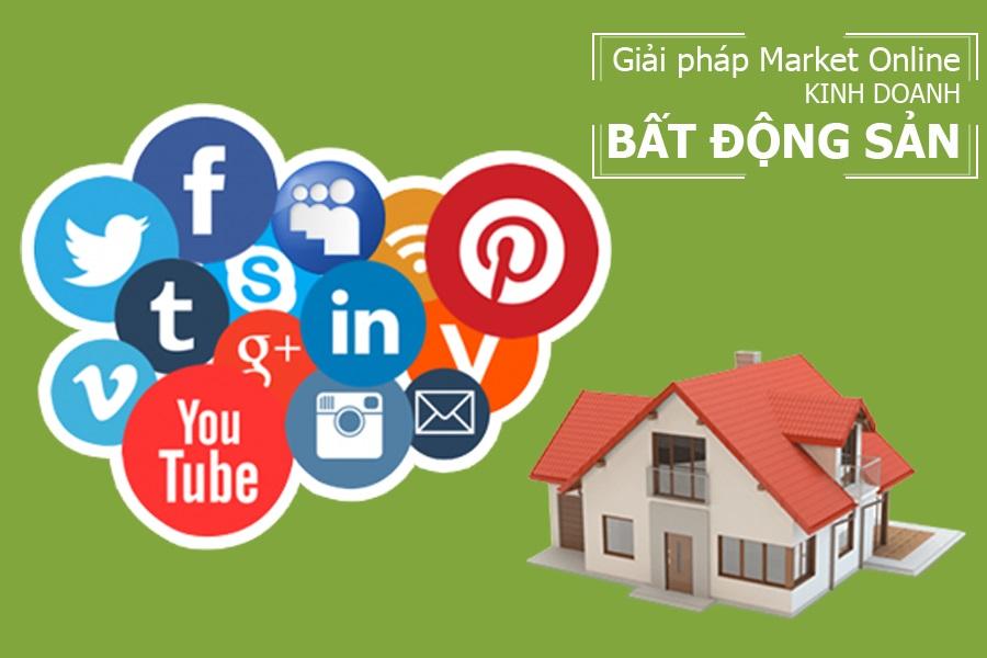 Kinh doanh BĐS online, lối đi nào cho ngành bất động sản?