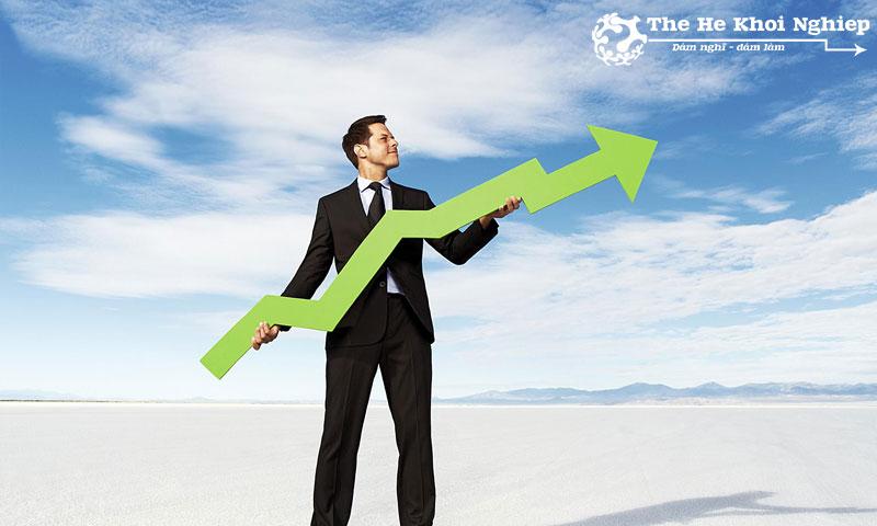 Phát triển bản thanh là điều cần thiết cho mọi doanh nhân
