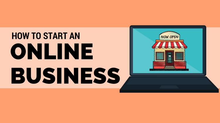 Bí quyết kinh doanh online cho người mới bắt đầu