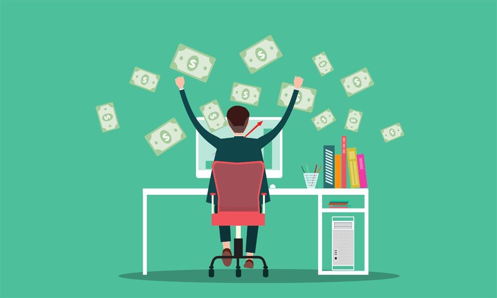 Kinh doanh online cho người mới bắt đầu - 4