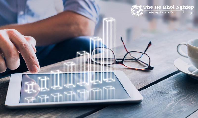 Mô hình doanh nghiệp kém bền vứng trong thời đợi 4.0