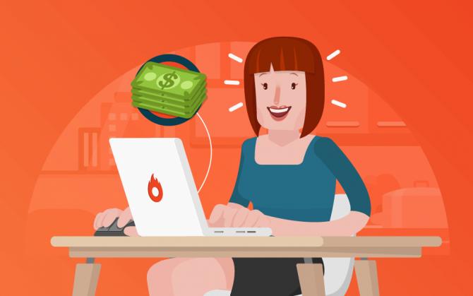 Câu chuyện thành bại: Có nên kinh doanh online không?