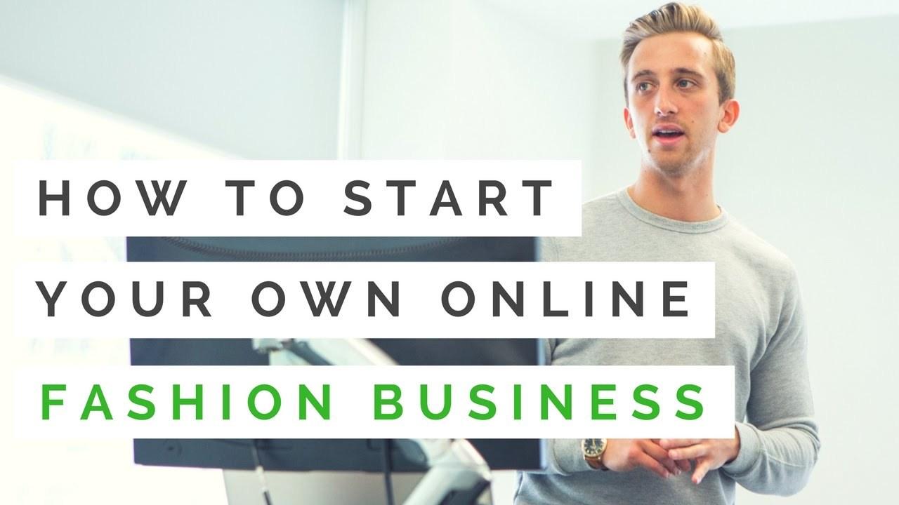 """""""Tất tần tật"""" về việc kinh doanh online thời trang hiện nay"""