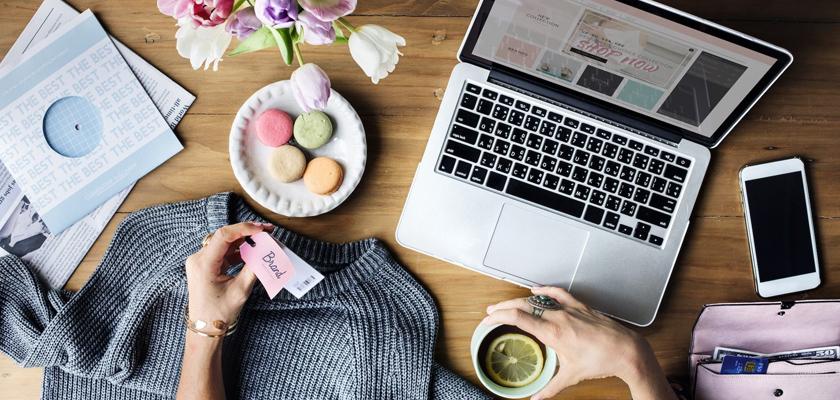 Tất tần tật về việc kinh doanh online thời trang hiện nay ảnh 1